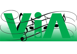 ViA Sound logo